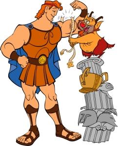 Hercules  Omniverzum