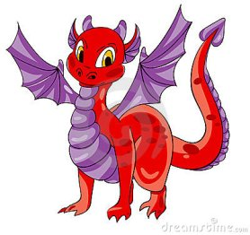 vörös sárkány