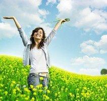 happy-woman-in-a-field5-350x333