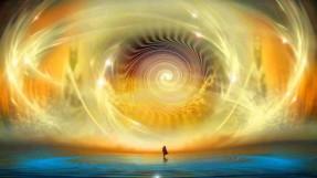spirituális távoktatás